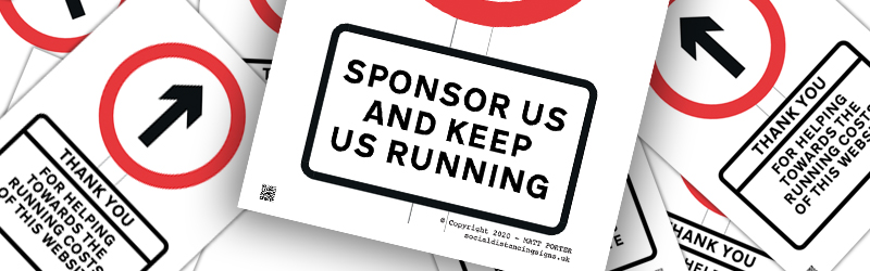 Please Sponsor This Site and Keep us Running