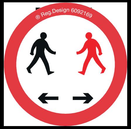 Registered Design 6092169 - Matthew James Porter